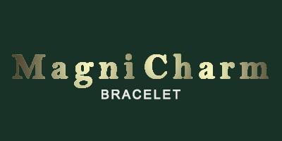 MagniCharm Bracelet – ujarzmij ból magnetycznym sposobem