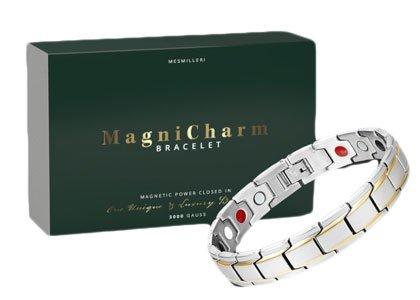 Magnicharm Bracelet - kupi zdaj
